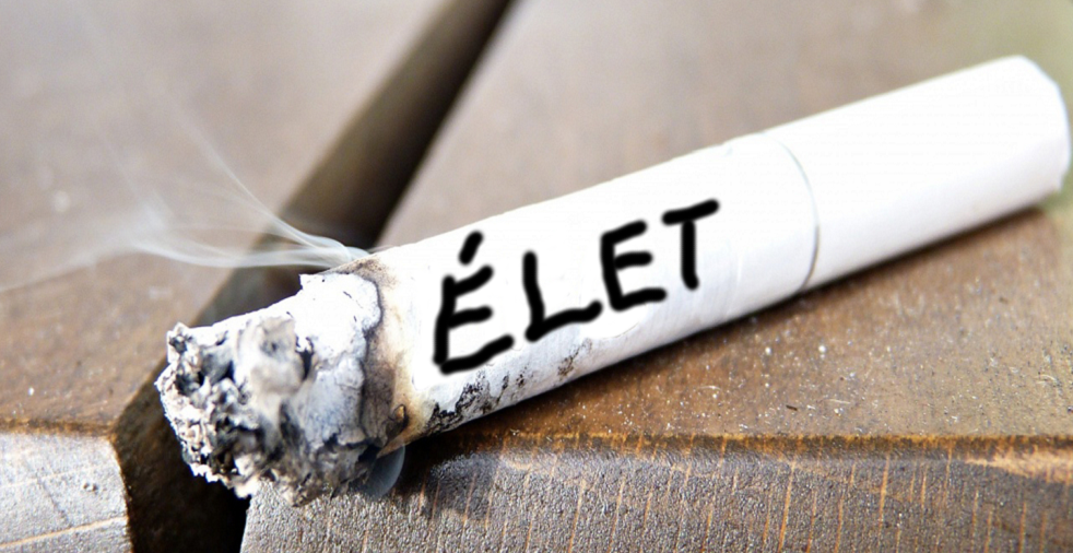 Leszokás a dohányzásról önhipnózis | Önhipnózis Webáruház