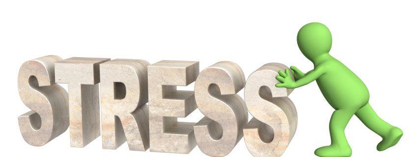 Stressz